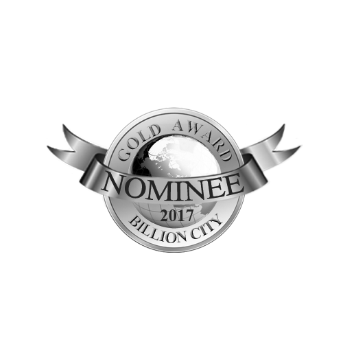 номинант gold award billion city