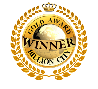 логотип победителя